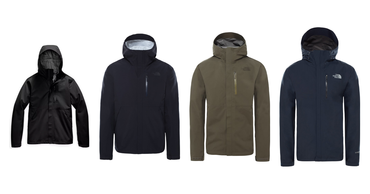 The North Face Jackor (600+ produkter) hos PriceRunner • Se